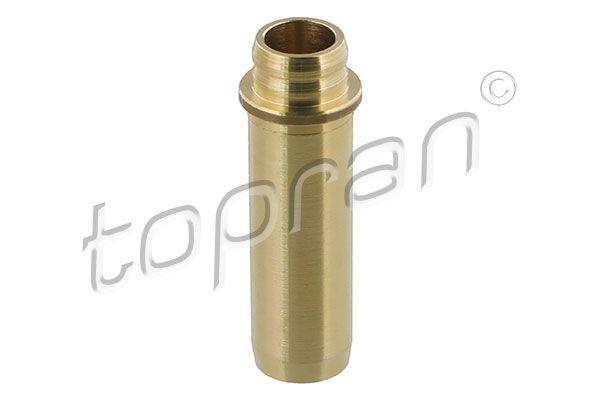 Ventilstyrning / -packning / inställning 100 830 TOPRAN — bara nya delar