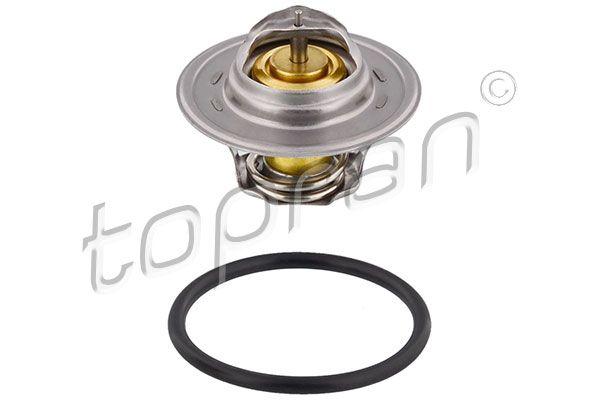 100 957 Thermostat TOPRAN - Markenprodukte billig