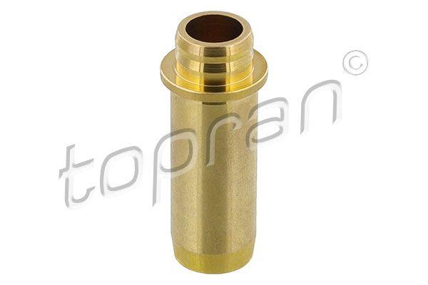 Ventilstyrning / -packning / inställning 101 048 TOPRAN — bara nya delar