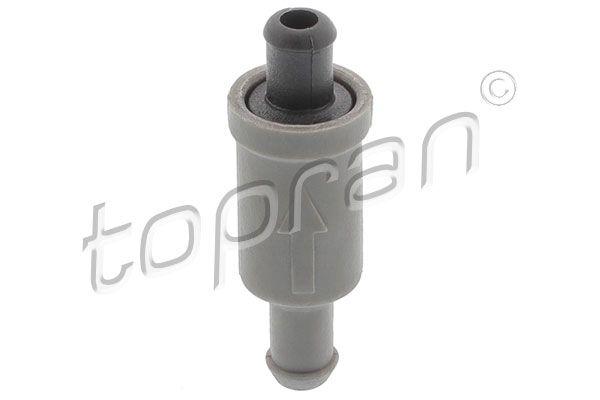 100775 TOPRAN Ventil, Waschwasserleitung 101 975 günstig kaufen