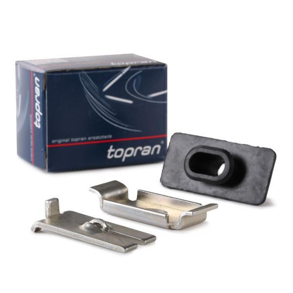 TOPRAN: Original Kupplungsseilzug 102 648 ()