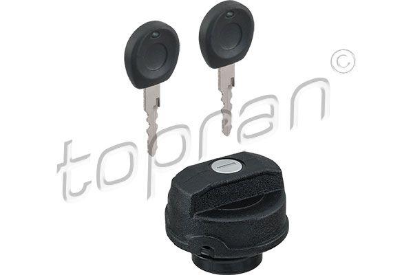 102 746 Tankverschluss TOPRAN in Original Qualität