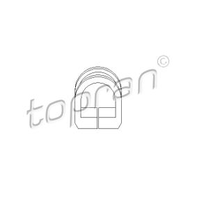 buy and replace Mounting, steering gear TOPRAN 102 803