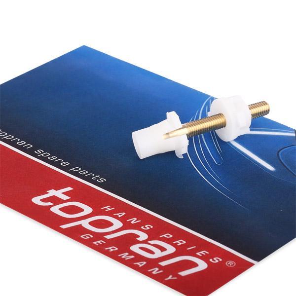 Buy Headlight parts TOPRAN 102 940
