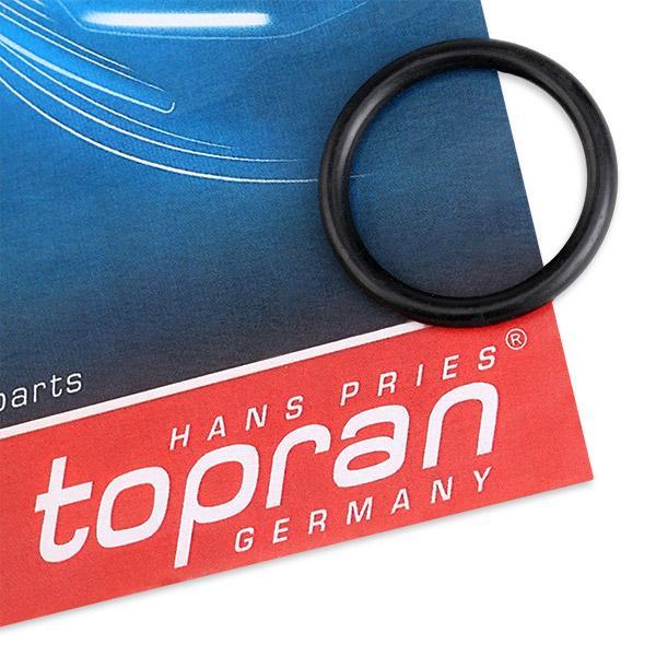 Original Tömítőgyűrű, hűtő zárócsavar 103 007 Smart