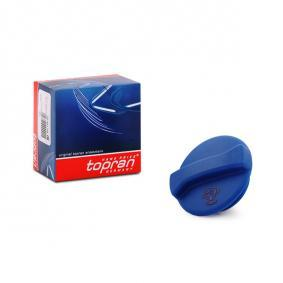 103451 Deckel Kühlmittelbehälter TOPRAN 103 451 - Große Auswahl - stark reduziert