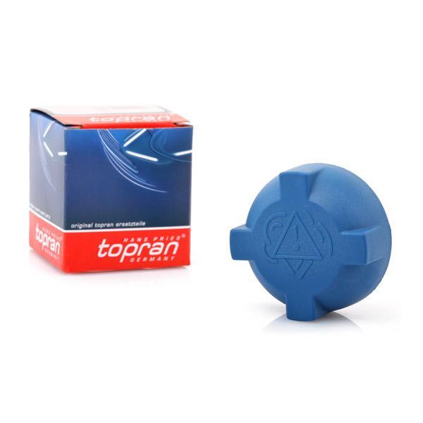 TOPRAN: Original Deckel Kühlmittelbehälter 103 643 ()