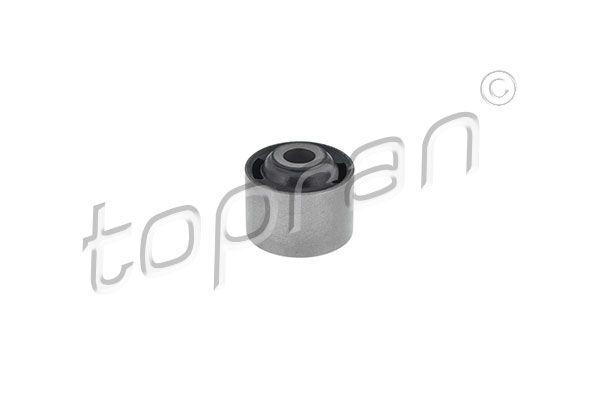 Akselinripustus 104 156 TOPRAN — ainoastaan uusimpia osia