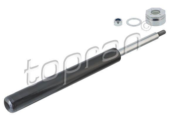Амортисьор 104 322 TOPRAN — само нови детайли