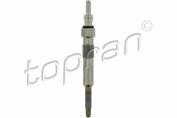 Velas incandescentes 107 119 com uma excecional TOPRAN relação preço-desempenho