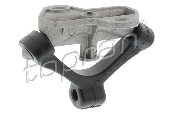 Volkswagen PHAETON TOPRAN Holder exhaust pipe 107 223
