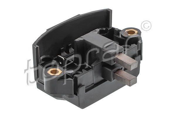 Original BMW Generatorregler 107 390
