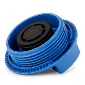 107532 Deckel Kühlmittelbehälter TOPRAN 107 532 - Große Auswahl - stark reduziert