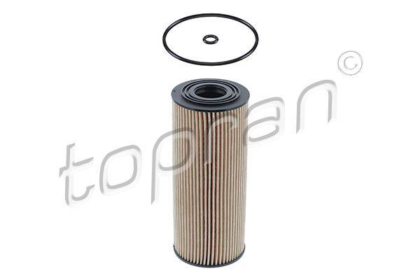 Motorölfilter TOPRAN 108 007