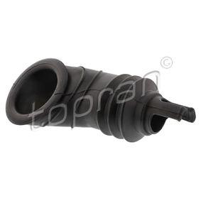 108030 Manguito, columna dirección TOPRAN - Experiencia en precios reducidos
