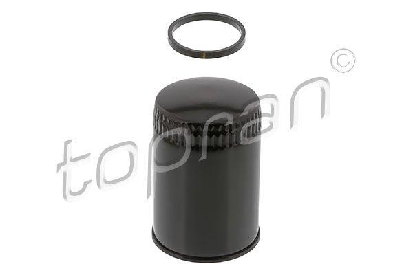 Motorölfilter TOPRAN 108 206