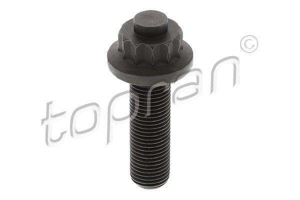 VW POLO 2014 Riemenscheibenschraube - Original TOPRAN 108 642