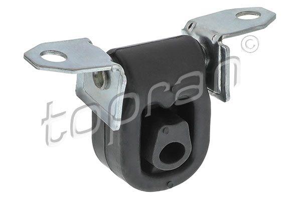 Volkswagen PHAETON TOPRAN Holding bracket silencer 108 644