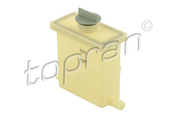 Buy Hydraulic oil expansion tank TOPRAN 108 687