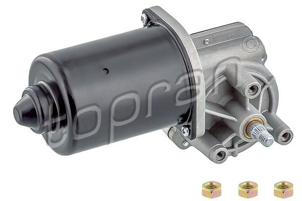 108 792 Motor stěračů TOPRAN originální kvality