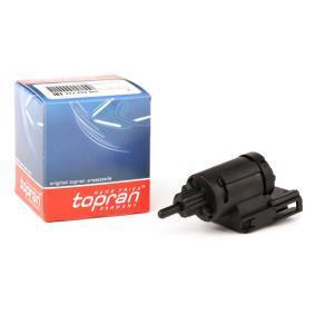 108 892 TOPRAN Número de polos: 4polos Interruptor luces freno 108 892 a buen precio