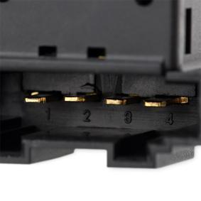109001 Interruptor luces freno TOPRAN - Experiencia en precios reducidos