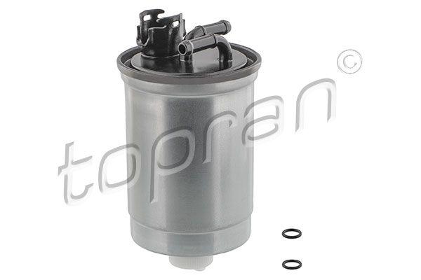 TOPRAN Filtr paliwa 109 040
