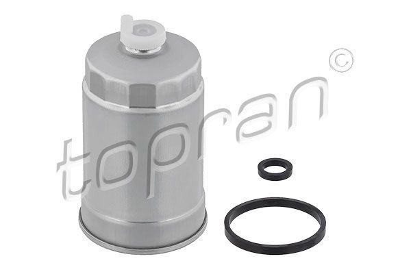 TOPRAN Filtre à carburant 109 045