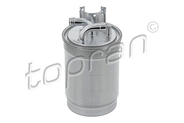 Filtro combustibile 109 048 TOPRAN — Solo ricambi nuovi