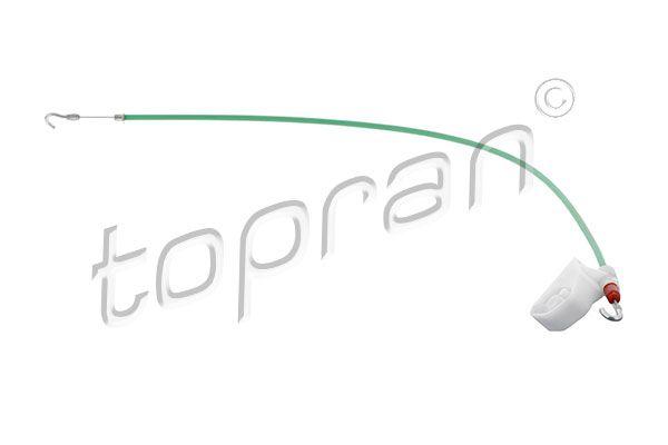 AUDI 80 1994 Schiebetürgriff - Original TOPRAN 109 076
