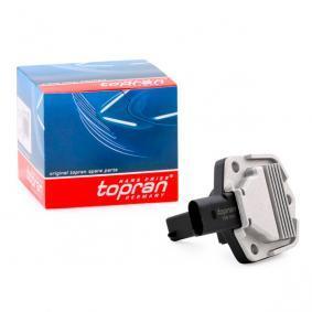 109 242 TOPRAN mit Dichtring Sensor, Motorölstand 109 242 günstig kaufen