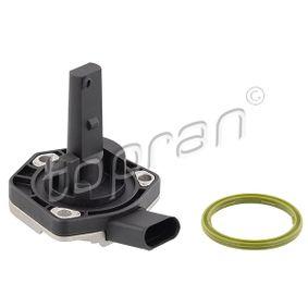 109 242 Sensor, Motorölstand TOPRAN in Original Qualität