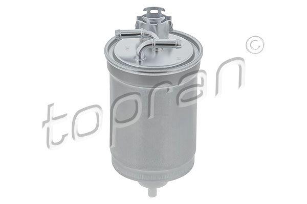 Volkswagen TOUAREG TOPRAN Bränslefilter 109 243