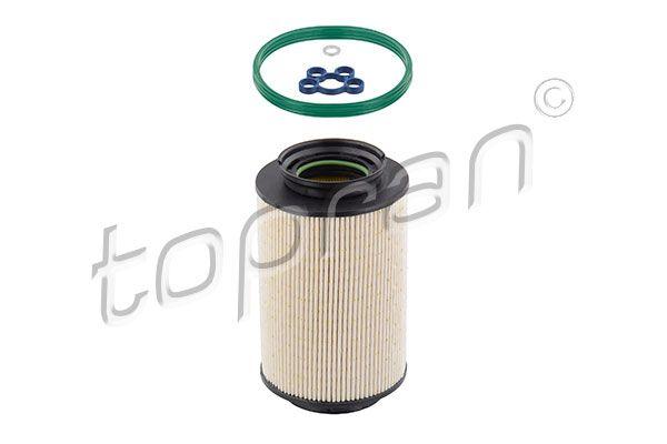 Volkswagen TOUAREG TOPRAN Bränslefilter 110 056