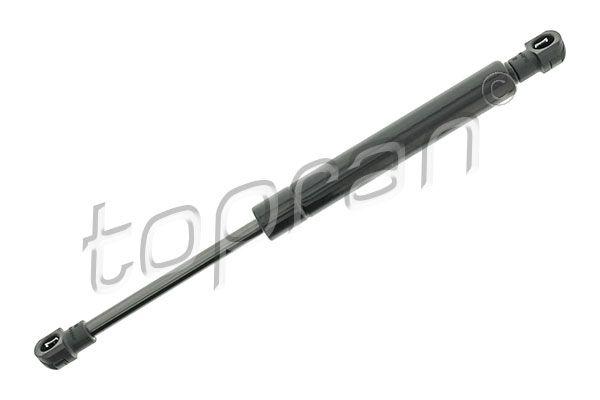 110 268 TOPRAN beidseitig, Fahrzeugheckklappe, Ausschubkraft: 690N Länge: 260mm, Hub: 91mm Heckklappendämpfer / Gasfeder 110 268 günstig kaufen