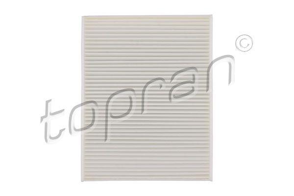 TOPRAN Filter, Innenraumluft 110 269