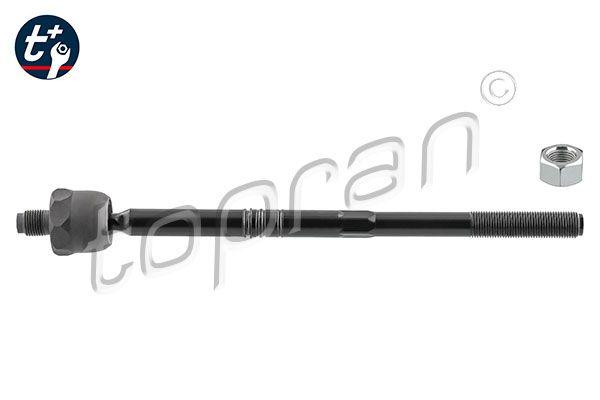 Articulación axial barra de dirección 110 275 TOPRAN — Solo piezas de recambio nuevas