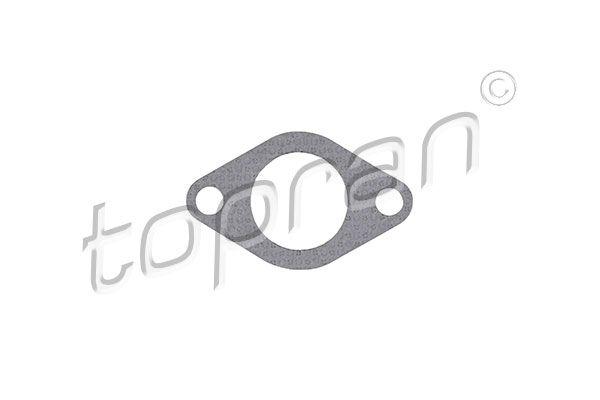 110376 Dichtung, AGR-Ventil TOPRAN 110 376 - Große Auswahl - stark reduziert