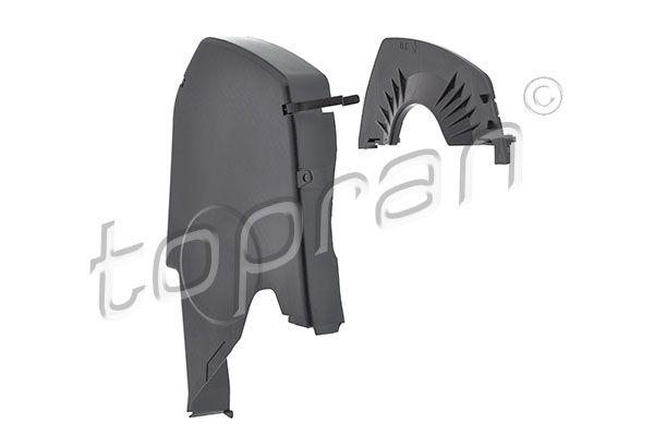 Buy original Crankshaft cover TOPRAN 110 882