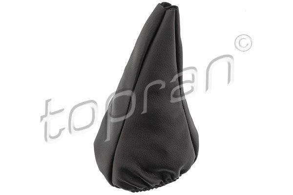 110 902 Garnissage de levier de changement de vitesse TOPRAN - Produits de marque bon marché