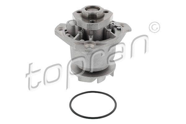 Vattenpumpar 110 927 TOPRAN — bara nya delar