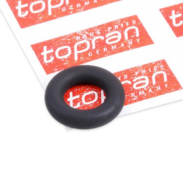 Prstence těsnění a uzávěry 111 414 s vynikajícím poměrem mezi cenou a TOPRAN kvalitou
