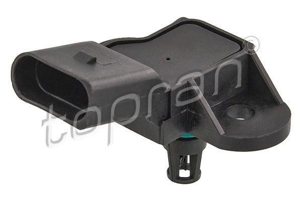 Sensor, Saugrohrdruck TOPRAN 111 416