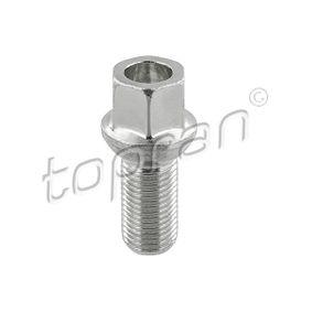 111 477 Radschraube TOPRAN - Markenprodukte billig