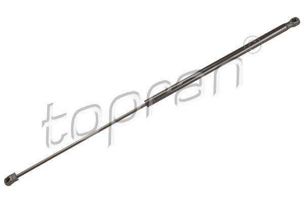 Köp TOPRAN 112 054 - Gasfjäder motorhuv till Volkswagen: tillverkar endast ensidig, Fjäderkraft: 300N L: 722mm, Slaglängd: 324mm
