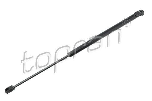 112 069 Heckklappendämpfer / Gasfeder TOPRAN Test