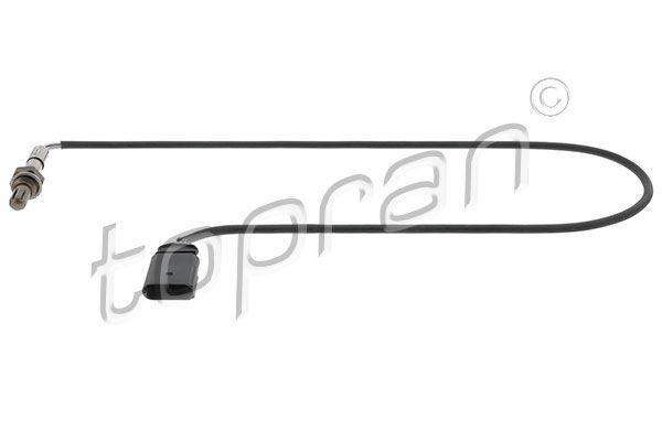 Lambda sensor 112 190 TOPRAN — only new parts