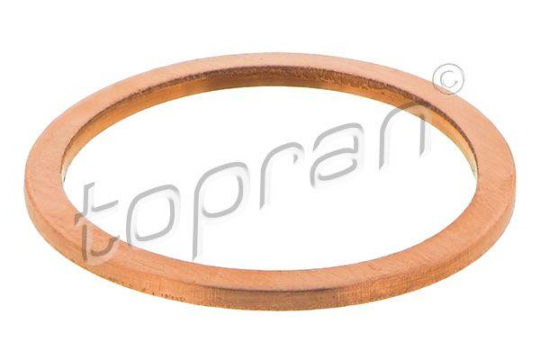 202 365 TOPRAN Dichtring, Thermoschalter 202 365 günstig kaufen