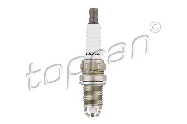BKR5EK TOPRAN Mischverbau unterschiedlicher Hersteller unzulässig! E.A.: 1,0mm Zündkerze 205 039 günstig kaufen
