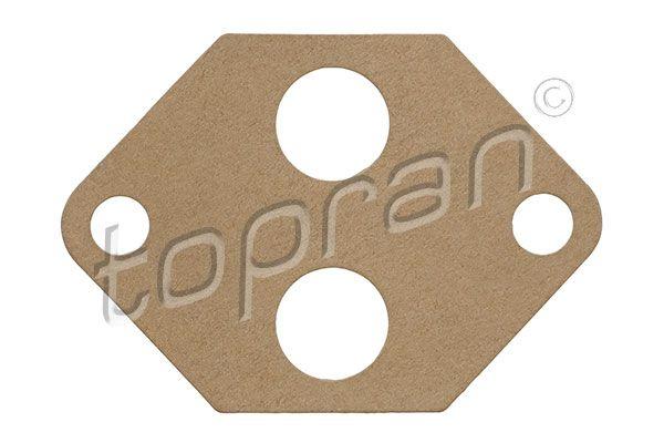 AGR Dichtung TOPRAN 205 637